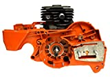 CTS Husqvarna 362 365 371 372 372XP Crankcase Oil Tank Engine Motor Cylinder Crankshaft Replaces 503 62 68-76