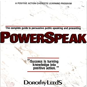 Power Speak Speech