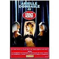 Dombasle, Arielle - Live au Crazy Horse