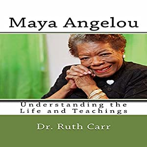 Maya Angelou Audiobook