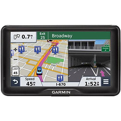 Garmin Navigation Lifetime Updates Certified
