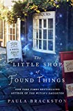 img - for The Little Shop of Found Things: A Novel book / textbook / text book