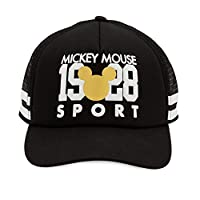 Disney Mickey Mouse Sport Baseball Cap For Adults