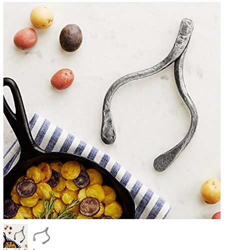 Wishbone Trivet by TableTop King