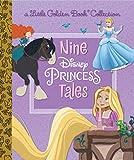 Best Disney Princess 3 Year Old Books - NINE DISNEY PRINCESS Review