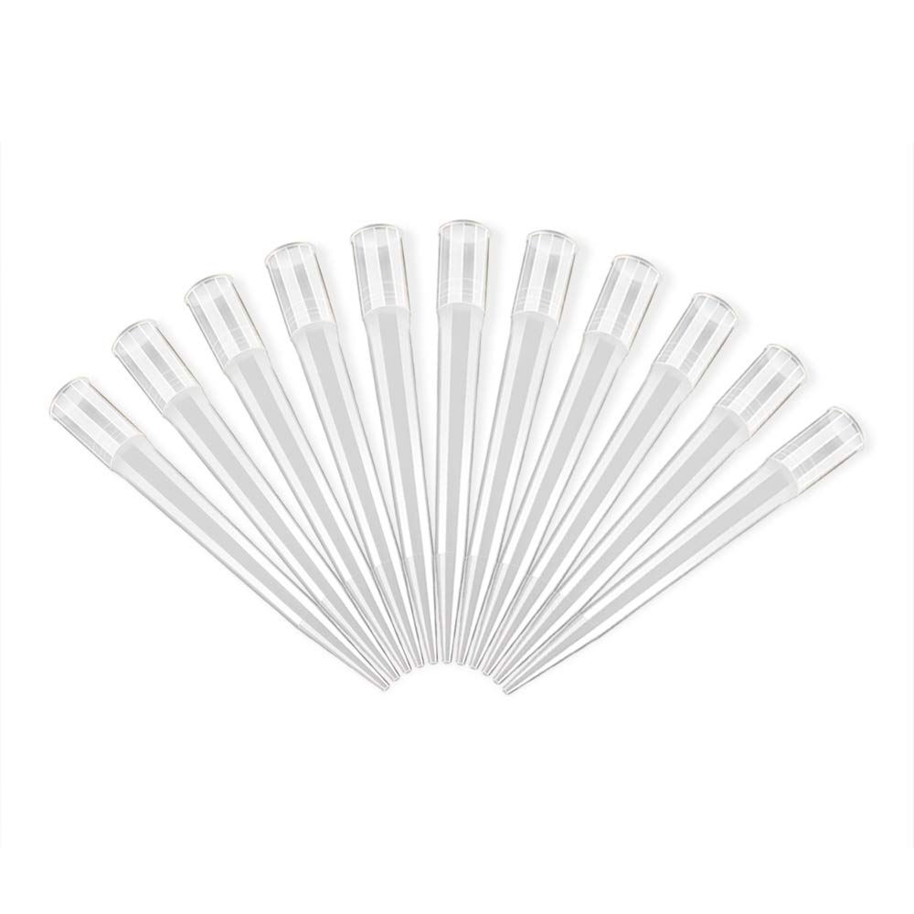 Four E's Scientific Microchemical Disposable Liquid Pipette Pipettor Tips 10mL Volume 100pcs - only Ideal for Four E's Scientific 10ml Pipette by FOUR E'S SCIENTIFIC