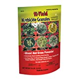 Voluntary Purchasing Group Fertilome 21742 Herbicide Granules Weed and Grass Stopper, 4-Pound