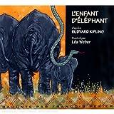 L'Enfant D'Elephant by Francois Perier