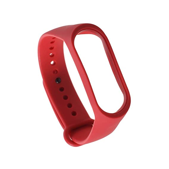 Replace Strap for Xiaomi Mi Band 3 MiBand 3 Silicone Colorful Wristbands for Xiaomi Band 3 Smart Bracelet 13 Color for Xiomi Mi Band 3 Smart Band ...