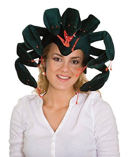 Buy medusa head fancy dress - 9
