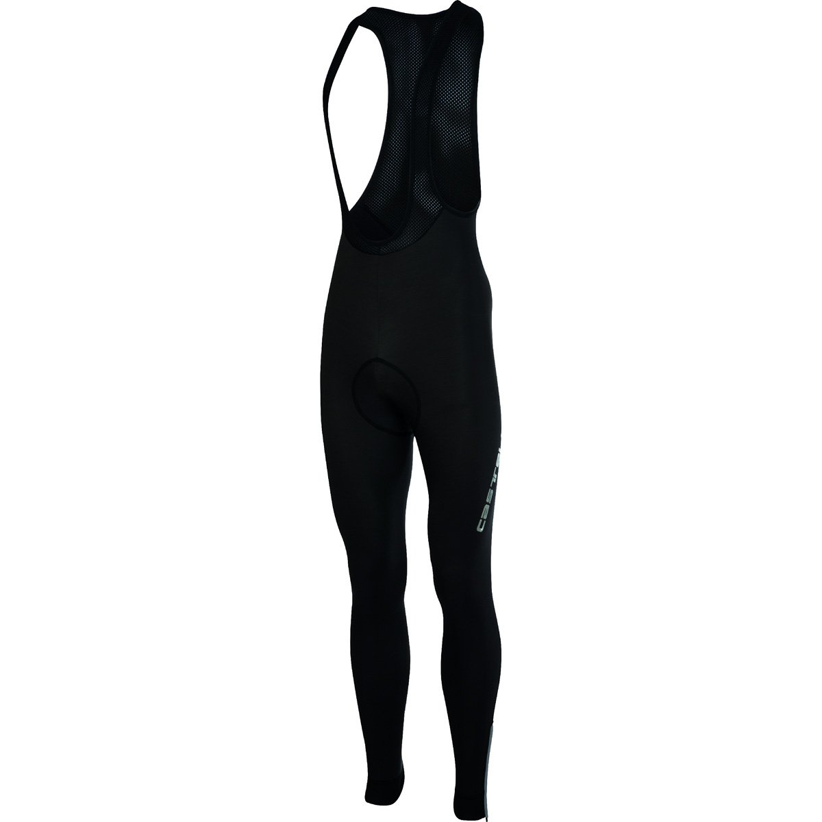Castelli Herren Bibtights Nanoflex 2 Bibtight