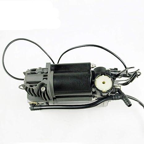 Bomba de Compresor de Suspensión Neumática para Mercedes-Benz W164 X164 GL320 GL350 ML450 a1643201204