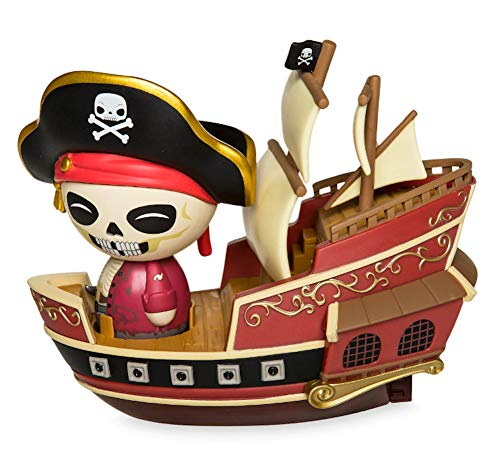 Couture Pirate - Dorbz Jolly Roger Pirates of The Caribbean Exclusive