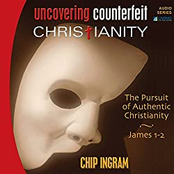 Uncovering Counterfeit Christianity
