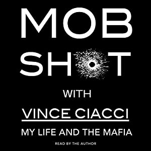 Mobshot Audiobook