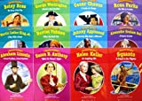 img - for New Set 12 Levelled Biography Readers Scholastic Easy Reader Biographies Teachers Supplies Reading History (Scholastic Teaching Resources, Easy Reader Biographies) by Danielle Blood (2007-05-03) book / textbook / text book