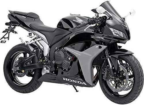 Rizoma Poign/ées Moto Sport Line poign/ées 22mm GR205 Noir