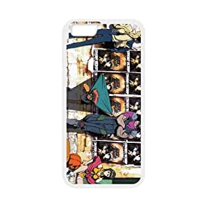 cowboy bebop hd iphone 6s 4.7 Inch Cell Phone Case White PSOC6002625555891