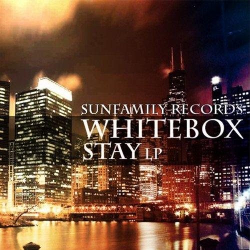 Whitebox - Stay LP