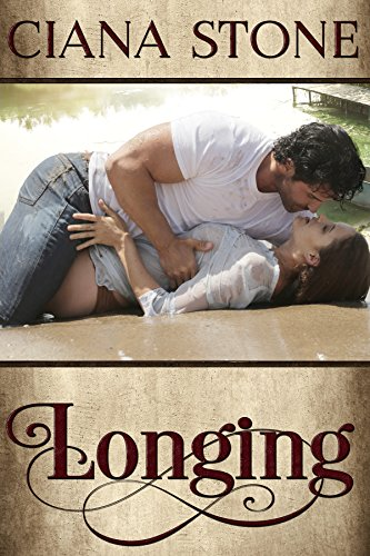 Longing (Legacy Book 1) by [Stone, Ciana]