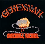 Decibel Rebel