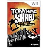 Tony Hawk: Shred Stand-Alone Software - Nintendo Wii