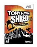 Tony Hawk: Shred Stand-Alone Software - Nintendo Wii
