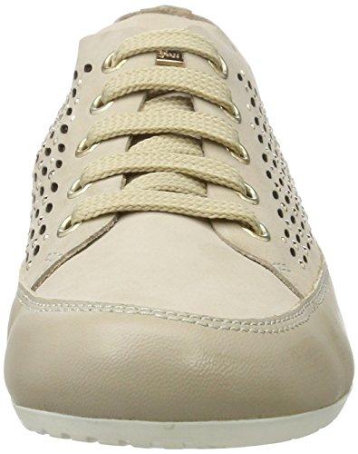Tosca Blu Damen Fizz Sneaker Beige (sabbia)