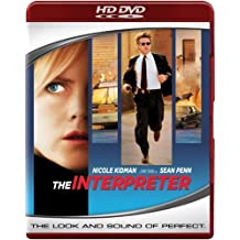 The Interpreter [HD DVD] by Universal Studios