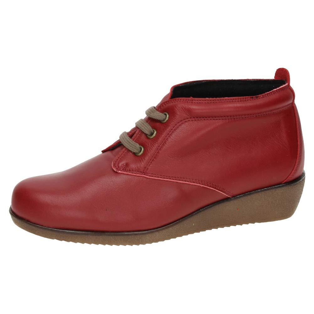 Made In Spain 2774, 2774, 2774, Damen Kurzschaft Stiefel 41887c