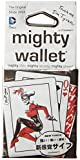 Dynomighty Men's Mighty Wallet Harley Quinn
