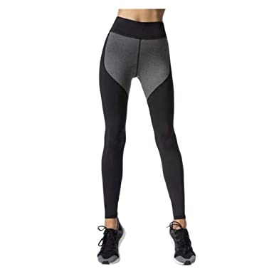 5b2382cd78 Mr.Macy Women's Pants, Fashion High Waist Workout Leggings Fitness Sports  Gym Running Yoga Athletic Pants at Amazon Women's Clothing store: