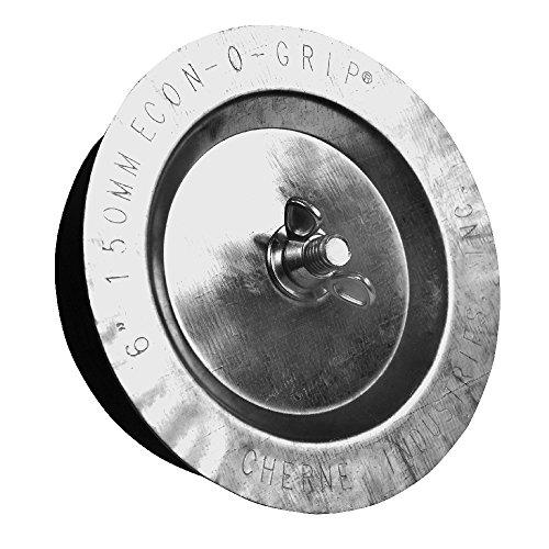Cherne 271578 Test Plug, 6