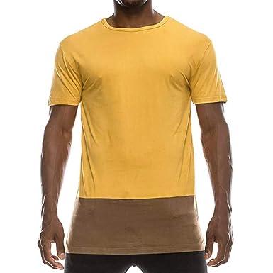 stile distintivo caratteristiche eccezionali vendita calda a buon mercato FRAUIT Maglietta Maniche Corte Uomo Magliette Uomini ...