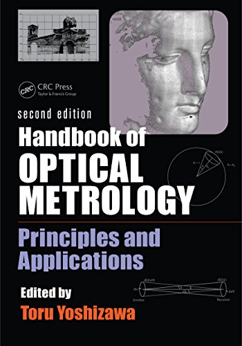 Handbook of Optical Metrology: Principles and Applications, Second Edition Pdf