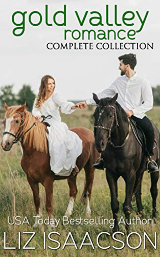 Pdf Religion Gold Valley Romance Complete Collection (Liz Isaacson Boxed Sets Book 7)