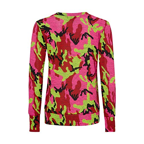 Mujer Reds Fashions amp;ayat Momo Multi Pantalón Para ZIYW7q5