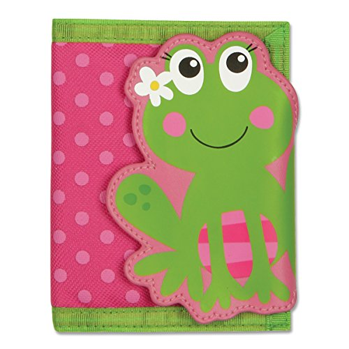 Stephen Joseph Wallet,Girl Frog