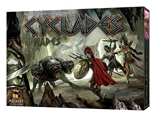 Asmodee Cyclades: Hades Expansion