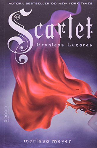 Scarlet. Crônicas Lunares - Volume 2