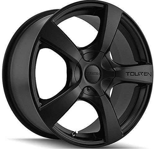 Touren TR9 3190 Matte Black Wheel (16×7″/10x100mm)