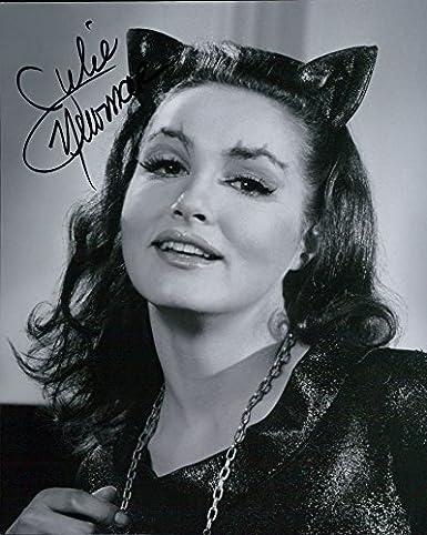 Julie Newmar actress
