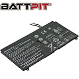 Battpit™ Laptop / Notebook Battery Replacement for Acer Aspire S7-392-9890 (6280mAh / 47Wh)