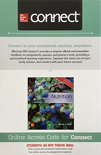 Start studying Nutrition Chapter 9 McGraw Hill. Learn vocabulary, terms, and more with flashcards, games, and other study tools.