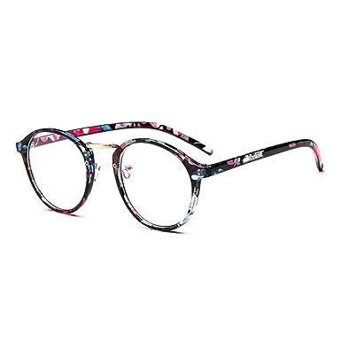 24 JOYAS Montura para Gafas de Vista Mujer y Hombre. Montura ...