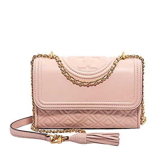 Tory Burch Pink Handbag - 2