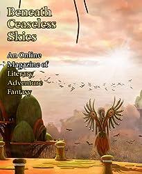 Beneath Ceaseless Skies Issue #68