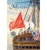 BY Stockwin, Julian ( Author ) [ MUTINY: A KYDD SEA ADVENTURE ] Oct-2005 [ Paperback ]