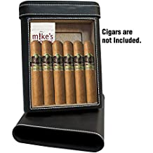 Carlos Torano Six Cigar Travel Humidor