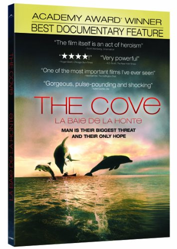- The Cove: Special Earth Day Edition